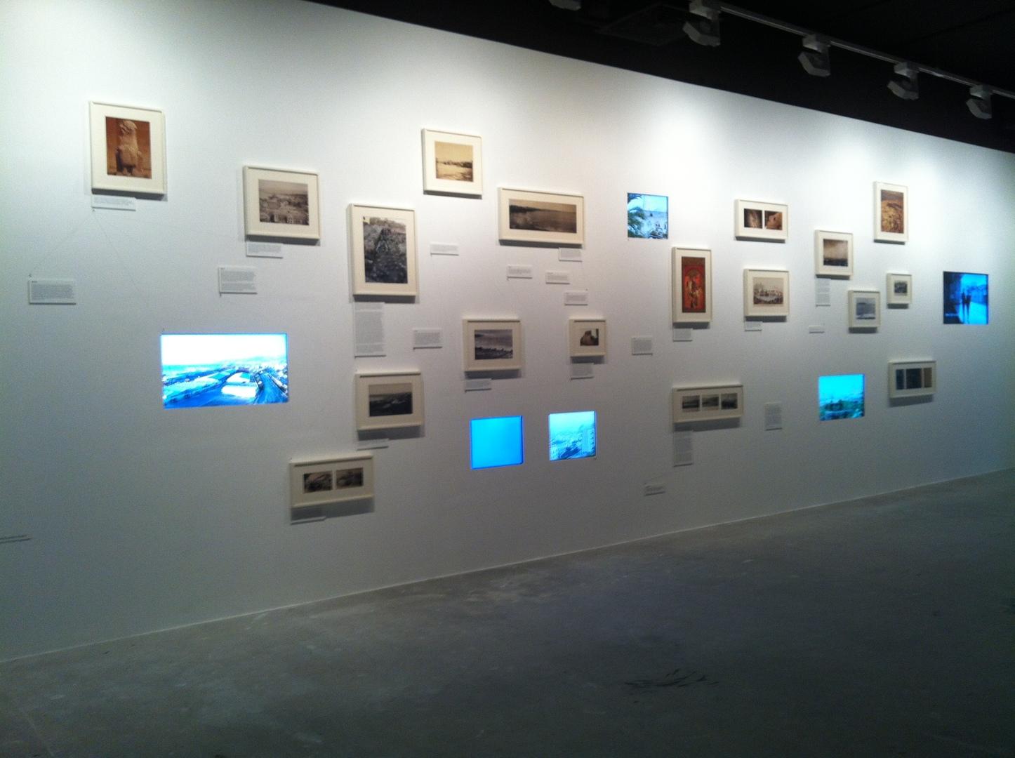 Exhibitions – Lamia Joreige